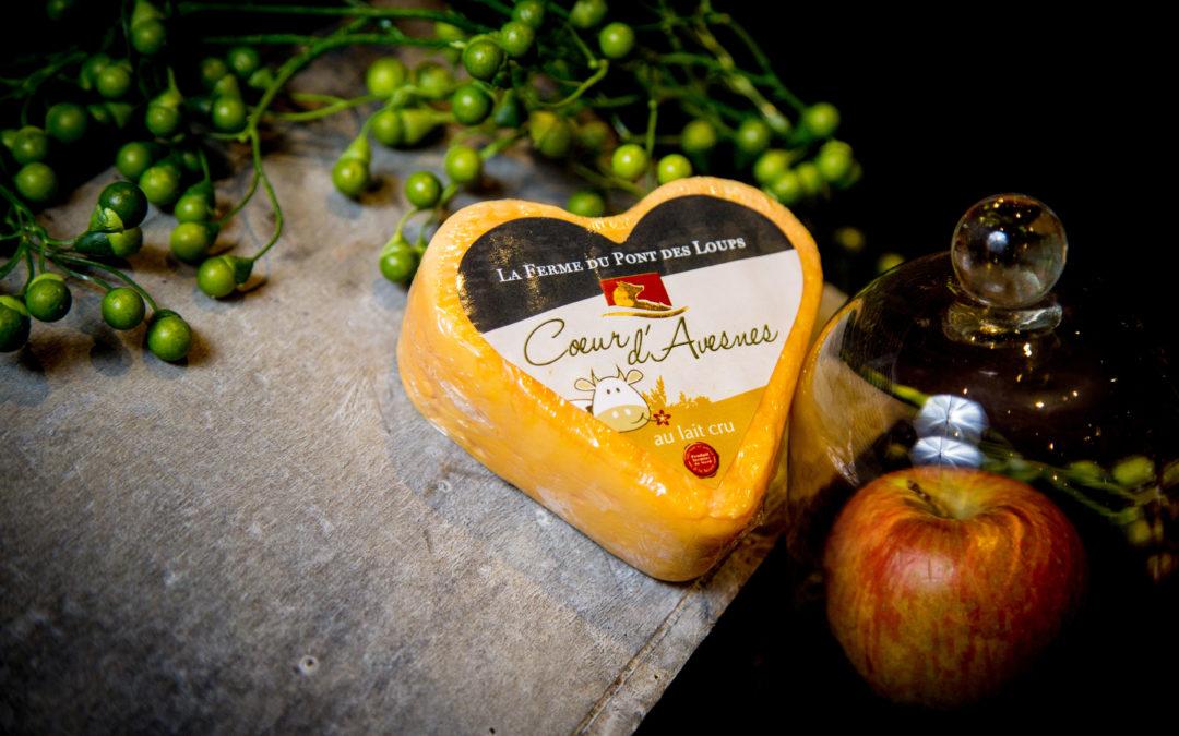 Le Coeur d'Avesnes
