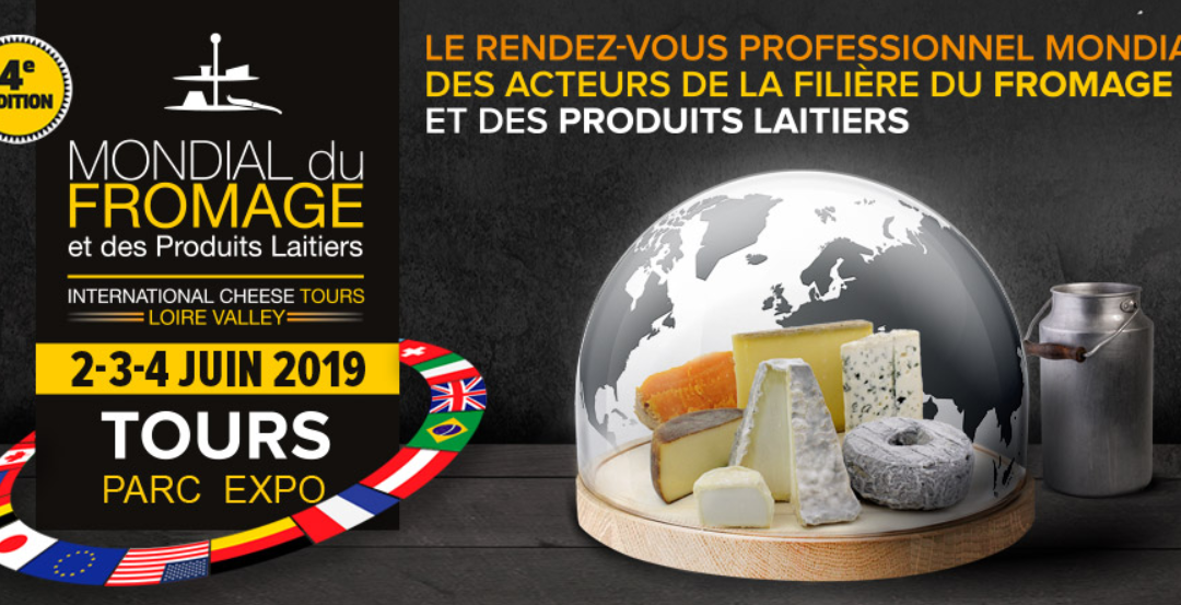 Mondial du Fromage