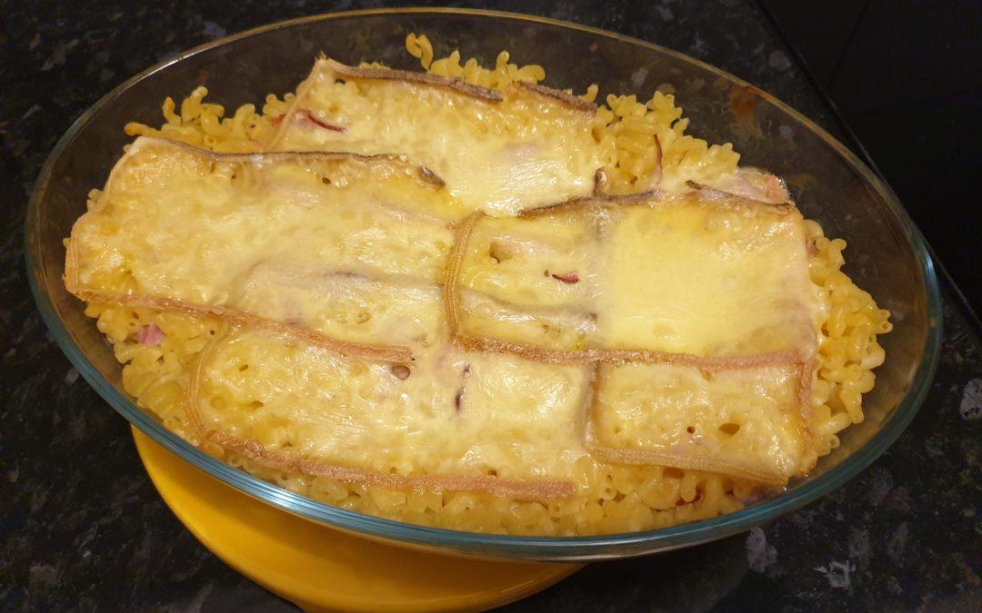 Cuisiner vos restes de raclette